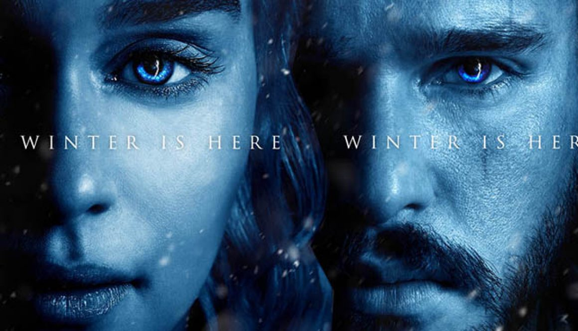 Aprende inglés con una de tus leyendas favoritas : Game of Thrones