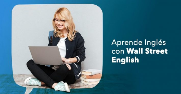 Aprende Inglés con Wall Street English