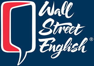 Logo de Wall Street English